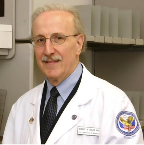 Robert A. Adler