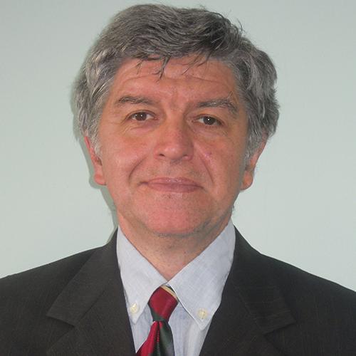 Giuseppe Banfi - CV
