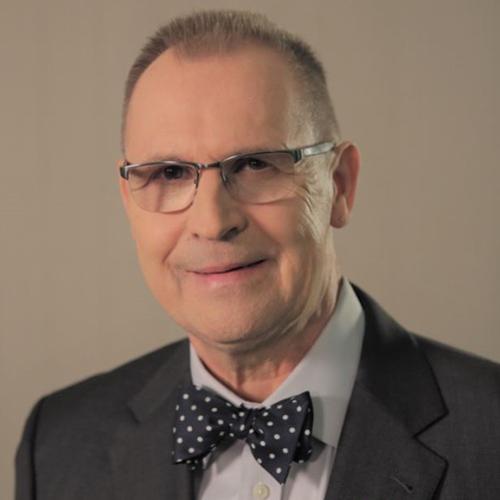 David W. Dempster - CV