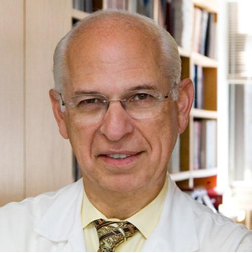 John P. Bilezikian