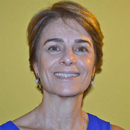 Marise Lazaretti-Castro